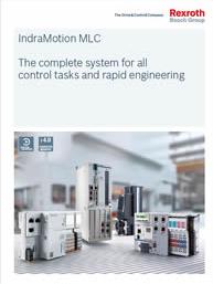 Catálogo Indramotion MLC