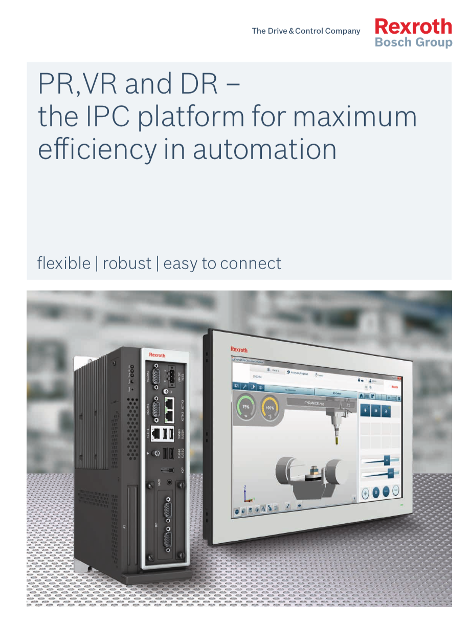 Catálogo plataforma IPC