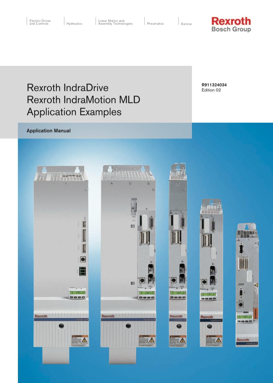 Catálogo Indramotion MLD