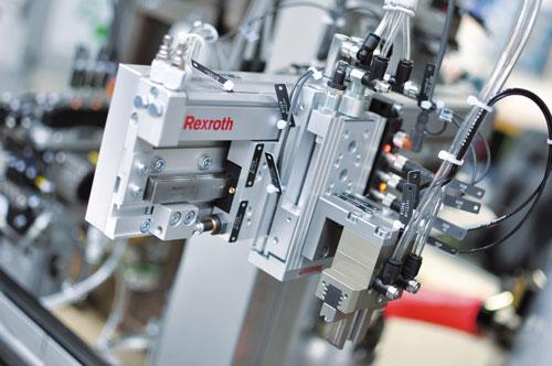 Catalogos de Tecnología Neumática Aventics Bosch Rexroth