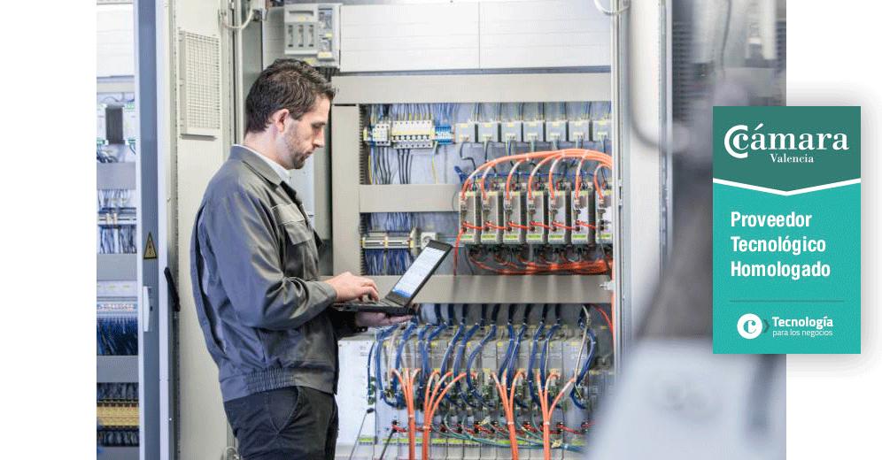 Expertos en Automatización Industrial e Industria 4.0 Bosch Rexroth